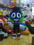 Maskot – KB095