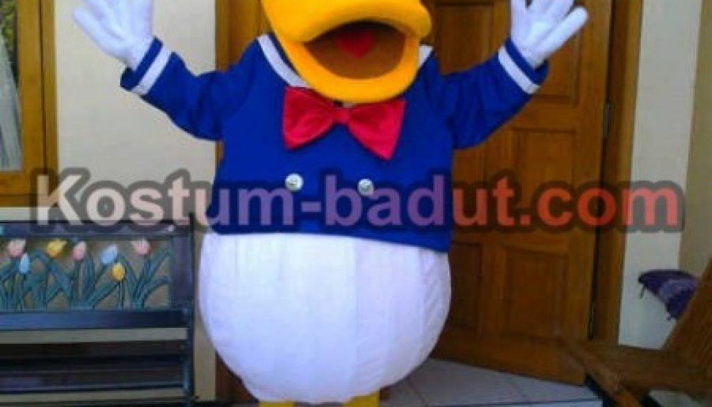 watermarked-donald duck