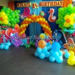 Balloon Gate – KB131