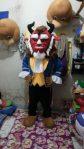 Kostum Karakter – KB207
