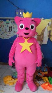 Kostum Karakter – KB211